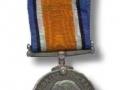 2014 - WW1 Medal - British War Medal