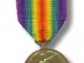 2014 - WW1 Medal - Victory Medal