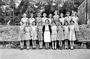 1944-GilatMoravianSchoolOckbrook