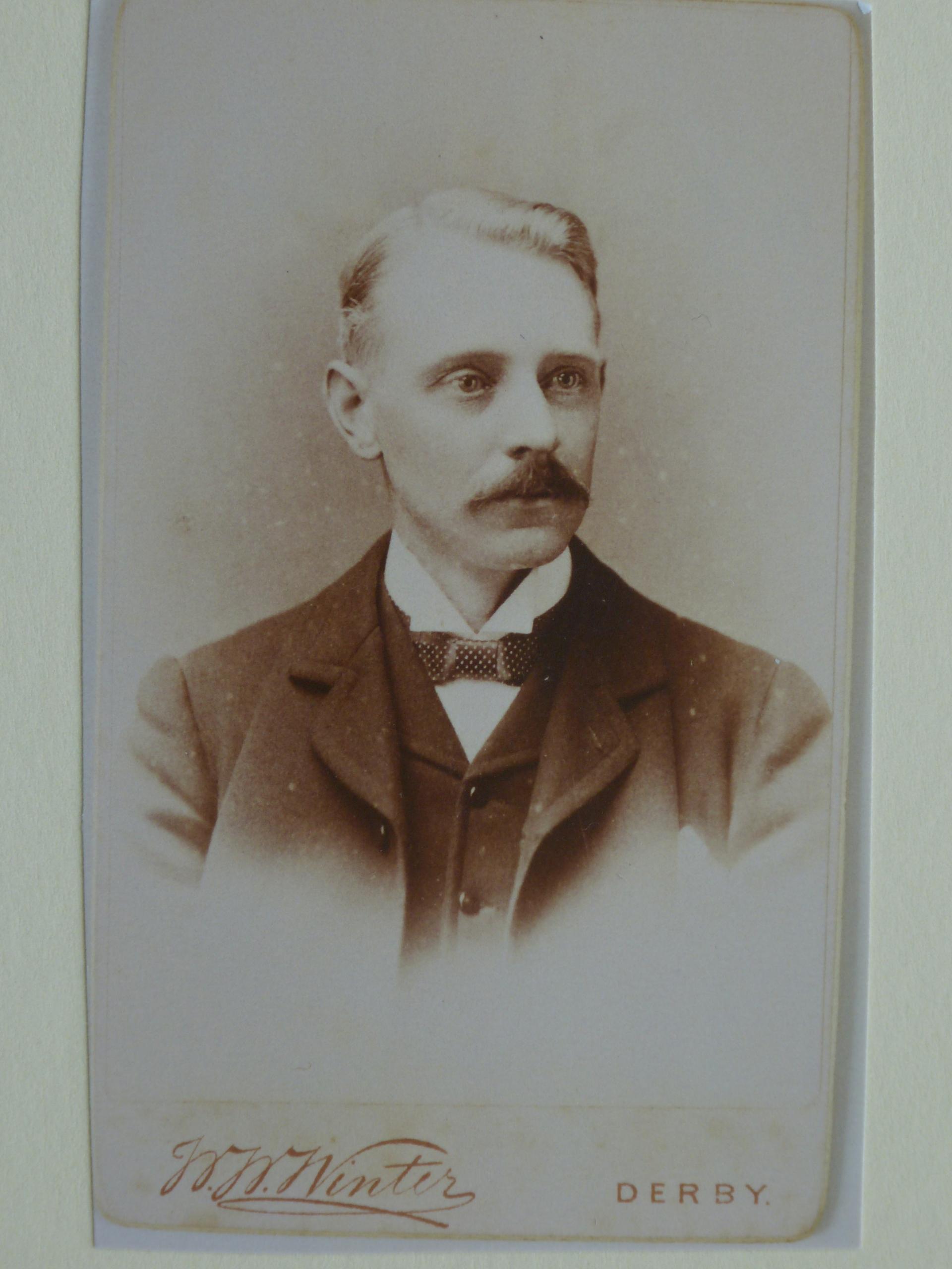 John Aspinall Hunt