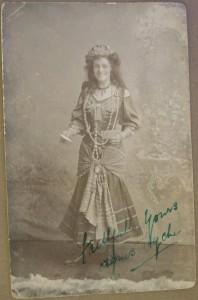 Agnes Dyche