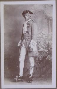 Arthur H Dyche