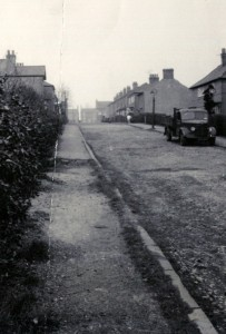 Kimberley Road, Borrowash